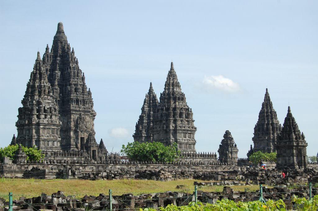 Templo Hindu, viajar a la India
