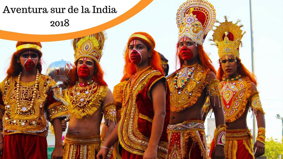 Sur India
