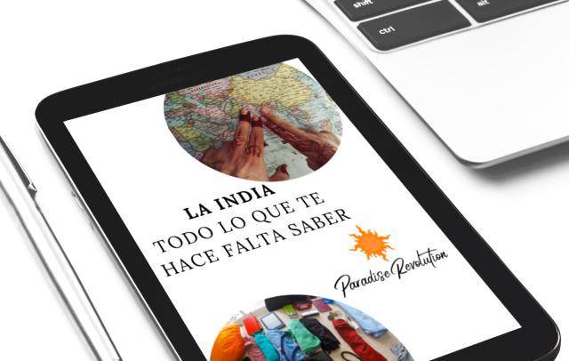 PDF la india