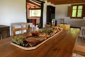 Cocina y comida sana