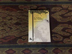 Foto libro El surco del tiempo